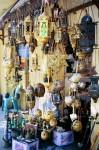 Geometric Lanterns Egypt Bev Dunbar Maths Matters