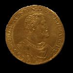 Golden Coin 1574 Florence Bev Dunbar Maths Matters a