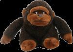 Gorilla - wild animal - toy Bev Dunbar Maths Matters