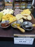 Gourmet spreads $9 bottle Bev Dunbar Maths Matters