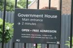 Government House Opening Times Bev Dunbar Maths Matters