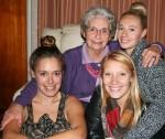 Grandmothers Day -Time - Calendar Bev Dunbar Maths Matters