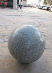 Granite Sphere Bev Dunbar Maths Matters