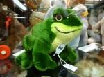 Green Frog $16.50 Bev Dunbar Maths Matters
