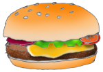 Hamburger - John Duffield duffield-design