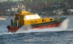 Harbour pilot boat - transport - Bev Dunbar Maths Matters