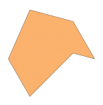 Hexagon 3 - John Duffield duffield-design