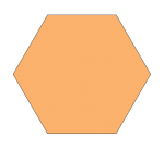 Hexagon Regular - John Duffield duffield-design