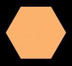 Hexagon Regular - John Duffield duffield-design