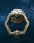 Hexagonal Door Handle Bev Dunbar Maths Matters