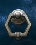 Hexagonal Door Handle Bev Dunbar Maths Matters
