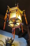 Hexagonal Lantern Shanghai Bev Dunbar Maths Matters