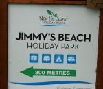 Holiday Park 300 m Bev Dunbar Maths Matters