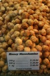 Honey Macadamia Nuts 250 g for $10 Bev Dunbar Maths Matters