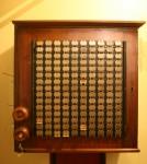Hotel Room Service Tag Number Array - Bev Dunbar Maths Matters