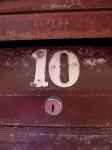 House number 10 Bondi Bev Dunbar Maths Matters
