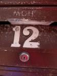House number 12 Bondi Bev Dunbar Maths Matters