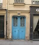 House 55 Paris Bev Dunbar Maths Matters