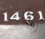 House Number 1461 - Bev Dunbar Maths Matters