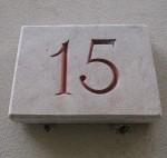 House Number 15 Florence Bev Dunbar Maths Matters