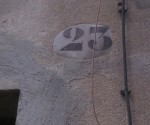 House Number 23 Florence Bev Dunbar Maths Matters