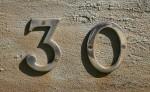 House Number 30 Bev Dunbar Maths Matters