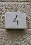 House Number 4 Florence Bev Dunbar Maths Matters