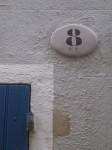 House Number 8 Marseille Bev Dunbar Maths Matters