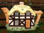 House Teapot $70 Bev Dunbar Maths Matters