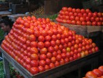 How many stacked tomatoes Bev Dunbar Maths Matters