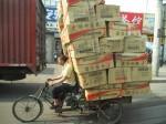 Huge Volume China Bev Dunbar Maths Matters