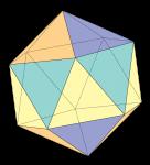 Icosahedron - John Duffield duffield-design