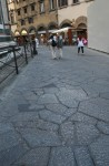Irregular Tessellated Pavement Florence Bev Dunbar Maths Matters