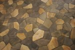 Irregular Tessellated Pavement Verona Bev Dunbar Maths Matters