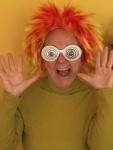 Julies Crazy Glasses Bev Dunbar Maths Matters
