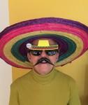 Julies Mexican Hat Bev Dunbar Maths Matters