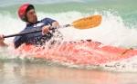 Kayak Paddle 215 cm - length -  Bev Dunbar Maths Matters
