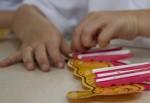 Kinder Caterpillar Legs Activity Bev Dunbar Maths Matters