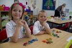 Kinders count in 5s Bev Dunbar Maths Matters