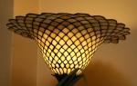 Lampshade pattern Bev Dunbar Maths Matters
