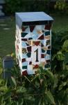 Letterbox number 1 Bev Dunbar Maths Matters