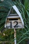 Letterbox Number 12 Hawks Nest Bev Dunbar Maths Matters