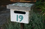 Letterbox number 19 Bev Dunbar Maths Matters