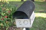 Letterbox number 20 Bev Dunbar Maths Matters