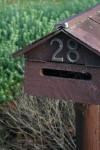 Letterbox number 28 Bev Dunbar Maths Matters