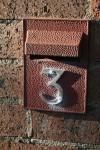 Letterbox number 3 Bev Dunbar Maths Matters