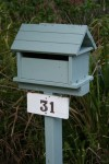Letterbox number 31 Bev Dunbar Maths Matters