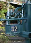 Letterbox number 32 Bev Dunbar Maths Matters