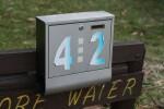Letterbox number 42  Bev Dunbar Maths Matters