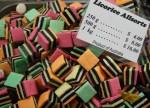 Licorice Allsorts 250 g for $4 Bev Dunbar Maths Matters
